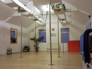The Art Of Dance Studio Image