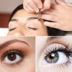 Eyebrow Waxing, Eyebrow Tinting and Eyelash Tinting